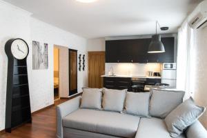 A9A (Audēju 9 apartamenti) - Ventspils