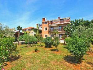 Apartments Mile 1249, Apartments  Fažana - big - 81