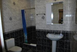 Murmansk Discovery - Hotel Severomorsk, Hotel  Severomorsk - big - 42