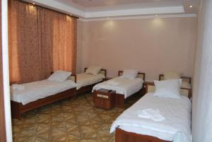 Murmansk Discovery - Hotel Severomorsk, Hotel  Severomorsk - big - 40