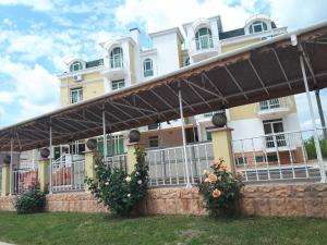 Hotel Palace, Hotely  Kranevo - big - 58