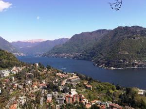 Lago di Como, Villa Eros - AbcAlberghi.com