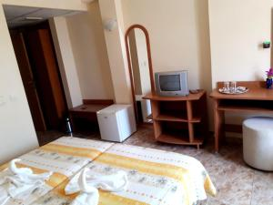 Hotel Palace, Hotely  Kranevo - big - 8