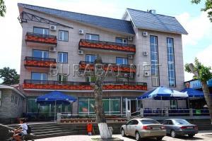 Отель Hotel Arhidom, Боровое