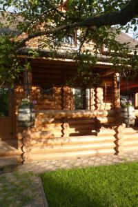 Guest House Shturmanskaya - Koncheyevo