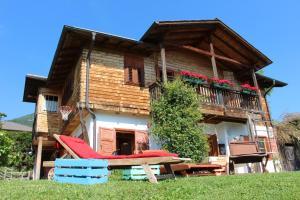 B&B Casa Delle Fate - AbcAlberghi.com
