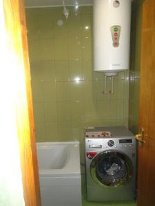 Apartment Abazgaa 35/7, Apartmanok  Gagra - big - 30