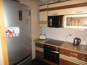 Apartment Abazgaa 35/7, Appartamenti  Gagra - big - 3