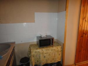 Apartment Abazgaa 35/7, Apartmanok  Gagra - big - 41