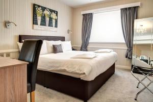 Best Western Weymouth Hotel Rembrandt, Отели  Уэймут - big - 70