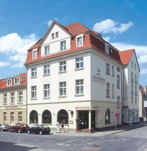 Hotel Kronprinz - Dargelin