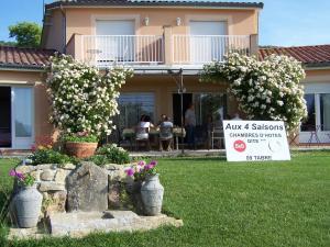 Location gîte, chambres d'hotes Aux 4 Saisons dans le département Ariège 9