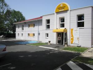 Premiere Classe Pau Est-Bizanos