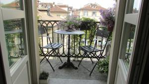 Maison Saluzzo - AbcAlberghi.com