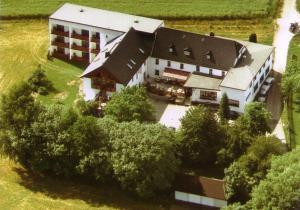 Landkomforthotel Riedelbauch - Bad Alexandersbad