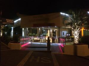 Hotel Santander, Hotely  Villa Carlos Paz - big - 39