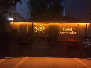 Hotel Santander, Hotely  Villa Carlos Paz - big - 24