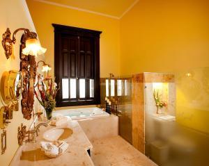 Casa Azul Monumento Historico, Hotely  Mérida - big - 12