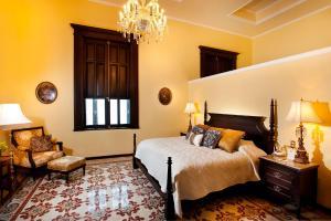Casa Azul Monumento Historico, Hotely  Mérida - big - 11