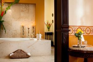 Casa Azul Monumento Historico, Hotely  Mérida - big - 5