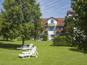 Ferienwohnungen Brunnsteinblick und Kranzhorn - Apartment - Oberaudorf