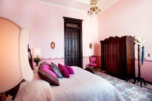 Casa Azul Monumento Historico, Hotely  Mérida - big - 7