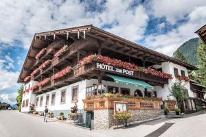 Hotel Zur Post - Alpbach