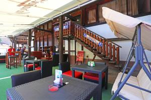 Pansion Sebilj, Гостевые дома  Сараево - big - 50
