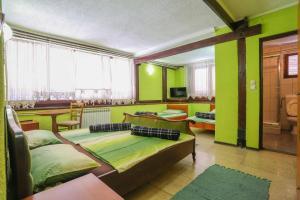 Pansion Sebilj, Гостевые дома  Сараево - big - 23