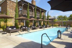 Hotel Yountville Resort & Spa (4 of 32)