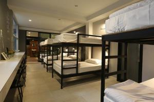 Auberges de jeunesse - Sleeping Well Chiangkhong