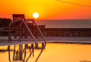 Alisaxni Resort, Aparthotels  Akrotiri - big - 76