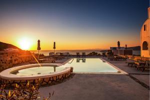 Alisaxni Resort, Aparthotels  Akrotiri - big - 131