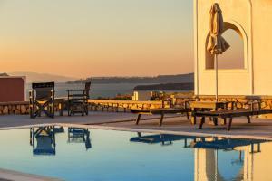 Alisaxni Resort, Aparthotels  Akrotiri - big - 75