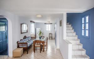 Alisaxni Resort, Aparthotels  Akrotiri - big - 121