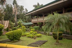 Hotel Suerre, Guápiles
