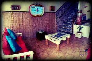 SwordFish Hostel, Peniche