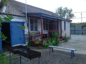 Guesthouse na Druzhbe - Balyk