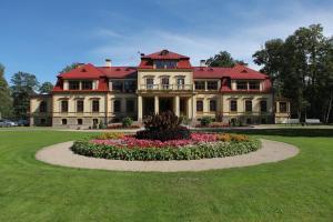 Dikli Palace hotel - Rencēni