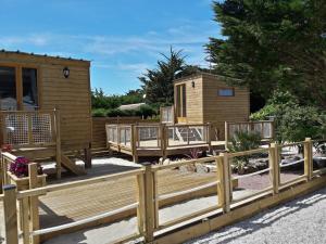 Location gîte, chambres d'hotes Camping l'Albatros dans le département Loire Atlantique 44