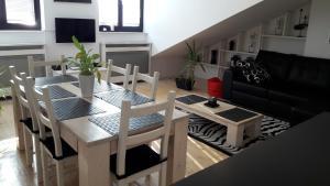 Apartament Krakowska