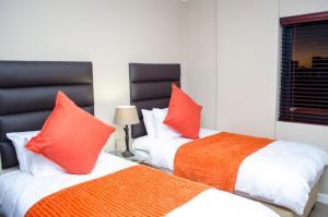 Knightsbridge Luxury Apartments, Appartamenti  Città del Capo - big - 35
