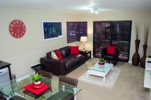 Knightsbridge Luxury Apartments, Appartamenti  Città del Capo - big - 37