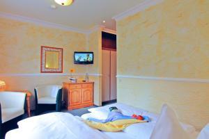 Hotel Weingärtner - Calmbach