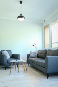 Roommate Apartments Niemcewicza 1 - Warsaw
