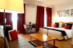 Oasis Beach Apartments, Aparthotels  Luz - big - 91