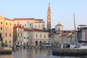 Hostales Baratos - Hostal Adriatic Piran
