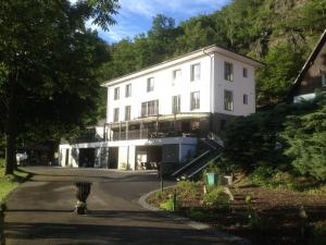 Accommodation in Hradišťko
