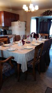 Gite Agricole Les Lilas - Accommodation - Saint Wenceslas
