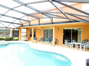 Orlando Magic Villa, Villen  Davenport - big - 13